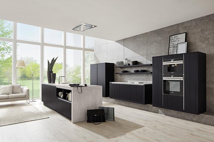 Schorn Einbauküchen | Design - Funktion - Qualität