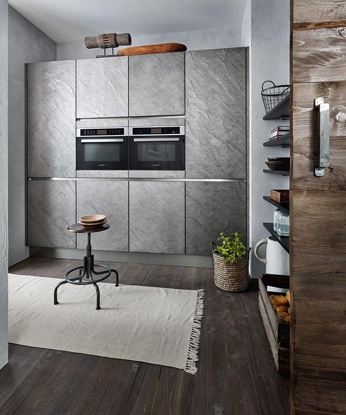 Schorn Einbauküchen Design Funktion Qualität